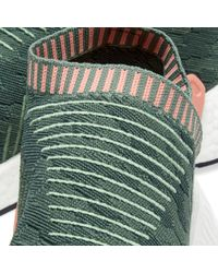 Adidas - Gray Nmd_cs2 Pk W - Lyst