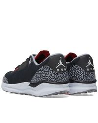 Nike - Black Jordan Zoom Tenacity 88 for Men - Lyst