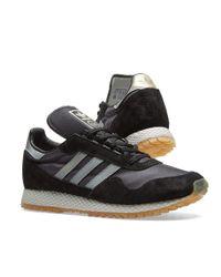 Adidas - Black New York for Men - Lyst
