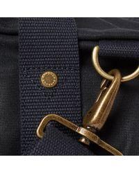 Barbour - Blue Gamefair Holdall for Men - Lyst