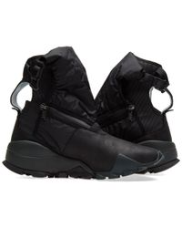 Y-3 Black Ryo High