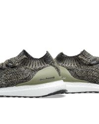Adidas - Green Ultra Boost Uncaged for Men - Lyst