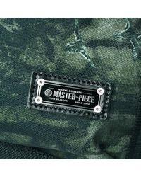 Master Piece - Green X Nowartt Backpack for Men - Lyst