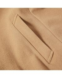 Our Legacy - Natural Unconstructed Classic Coat for Men - Lyst
