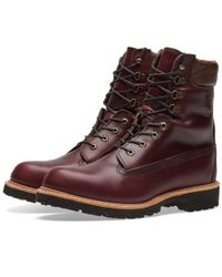 "Timberland - Multicolor Usa Made 8"" Boot for Men - Lyst"