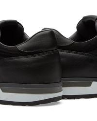 Moncler - Black New Montego Sneaker for Men - Lyst