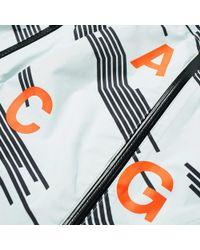 Nike - Green Acg Alpine Jacket for Men - Lyst