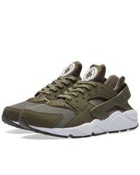 Nike | Green Air Huarache for Men | Lyst