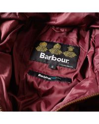 Barbour - Multicolor Templand Quilt Jacket - Lyst