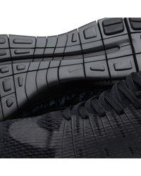 Nike Black Free Hypervenom 2 for men