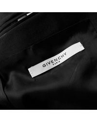 Givenchy - Black Two Piece Smoking Suit for Men - Lyst