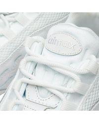 Nike White Air Max 95 Se W