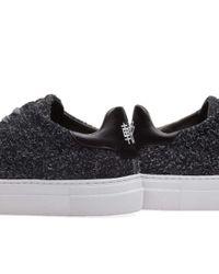 Axel Arigato - Gray Clean 360 Sneaker for Men - Lyst