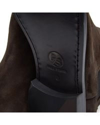 Paul Smith - Brown Gerald Chelsea Boot - Lyst