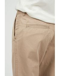 Margaret Howell - Natural X Edwin Stone Bio Wash Chino - Lyst