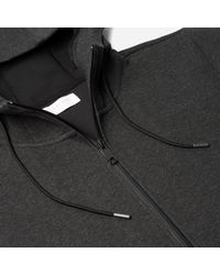 Everlane - Multicolor The Street Fleece Zip Hoodie for Men - Lyst