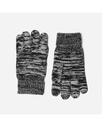 Everlane | Black The Chunky Wool Glove | Lyst