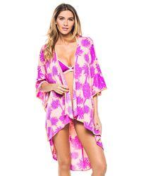 Maaji | Multicolor Kimono | Lyst