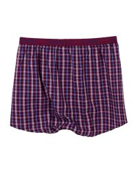 Calvin Klein | Purple Boxer for Men | Lyst