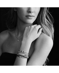 David Yurman | Bracelet With Blue Sapphires | Lyst