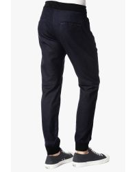 7 For All Mankind - Blue Luxe Sport: Sportif Sweatpant for Men - Lyst