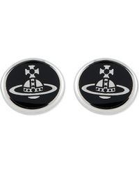 Vivienne Westwood | Black Scarlett Earrings - For Women | Lyst