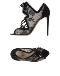 Nicholas Kirkwood - Gray Lace-up Shoes - Lyst