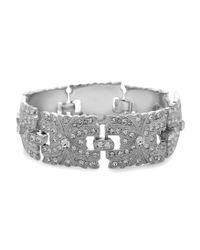 Nina - Metallic Thana Bracelet - Lyst