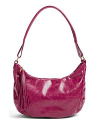 Hobo | Red 'Alesa' Bag | Lyst