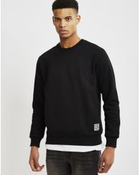 Carhartt WIP | State Flag Sweatshirt Black for Men | Lyst