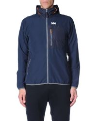 Helly Hansen - Blue Jacket for Men - Lyst