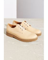 Urban Outfitters | Natural Walter Oxford | Lyst