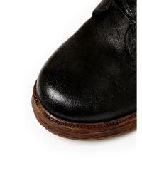 Moda In Pelle - Black Besta Ankle Boots - Lyst