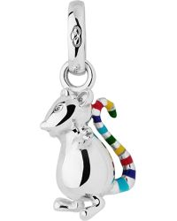 Links of London | Metallic Rat Chinese Zodiac Sterling Silver Charm | Lyst