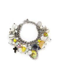Venessa Arizaga | Yellow 'makai' Bracelet | Lyst