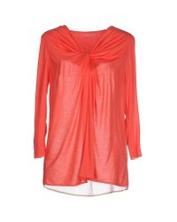 Purotatto | Pink T-shirt | Lyst