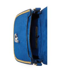 Marc Jacobs | Blue Recruit Camera Bag | Lyst