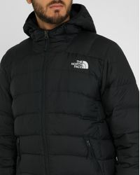 The North Face | Black Anden Triclimate® Jacket for Men | Lyst