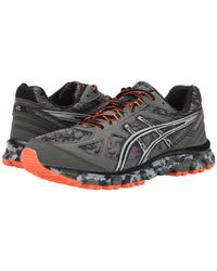 Asics | Orange Gel-scram™ 2 for Men | Lyst