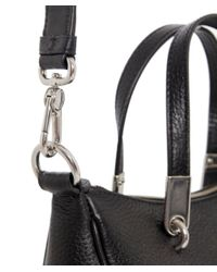 Marc By Marc Jacobs - Black Ligero Nano Ninja Bag - Lyst