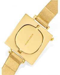 BaubleBar - Metallic Tango Bracelet & Up Move By Jawbone Duo - Gold - Lyst