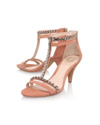 Vince Camuto - Natural Maram - Lyst
