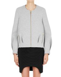Sass & Bide - Gray Go Back Black - Lyst