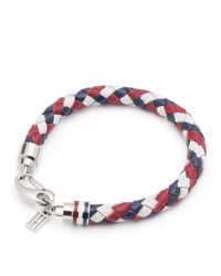 Tommy Hilfiger | Multicolor Bracelet for Men | Lyst