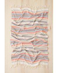 Pendleton - Multicolor Casa Grande Stripe Towel - Lyst