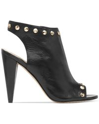 Vince Camuto - Black Abbia Booties - Lyst