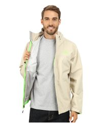 The North Face | Natural Venture Jacket for Men | Lyst