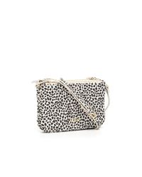Liu Jo | Black 'anna' Triple Clutch Bag | Lyst