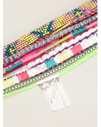 Hipanema | Multicolor Kingdom Bracelet | Lyst