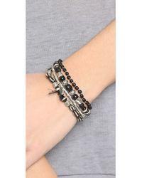 Chan Luu | Multicolor Beaded Bracelet Set | Lyst